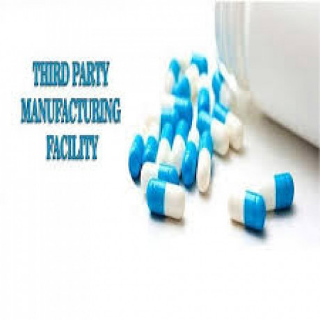 Third Party Manufacturing Company 1
