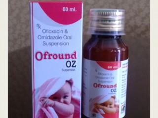 OFROUNF -OZ
