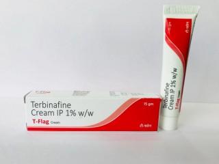 Terbinafine Cream