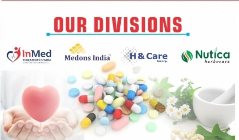 Cardiac & Diabetic Range Pharma PCD Company 1