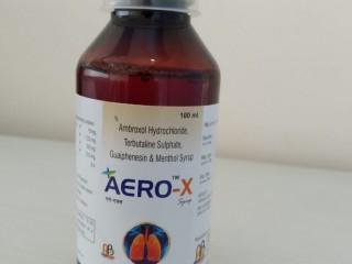AERO - X