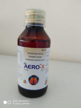 AERO - X 1