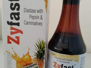 ZYFAST 200