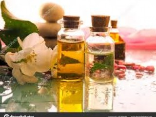 Ayurvedic Hair Care Product Franchise
