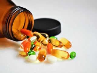 Pharma Capsules Suppliers