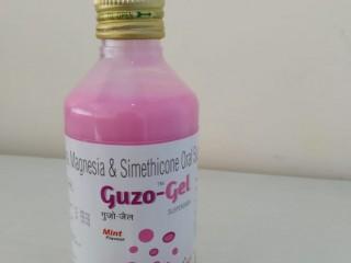 GUZO - GEL