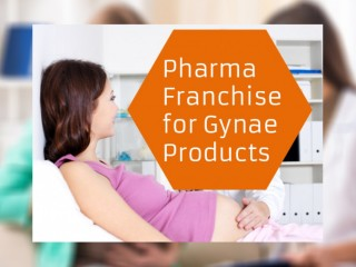 Gynaecologist Products For Franchise