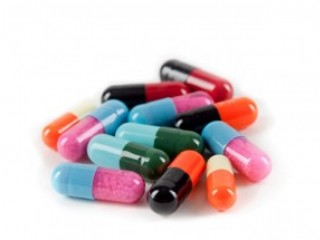 Pharma Capsules Suppliers