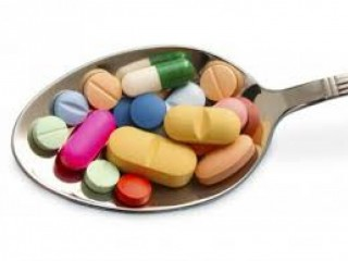 Pharma Tablet Suppliers in Mohali