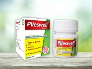 Piles Ayurvedic Treatment capsules