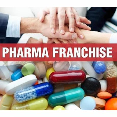 Pharma Franchise Company 1