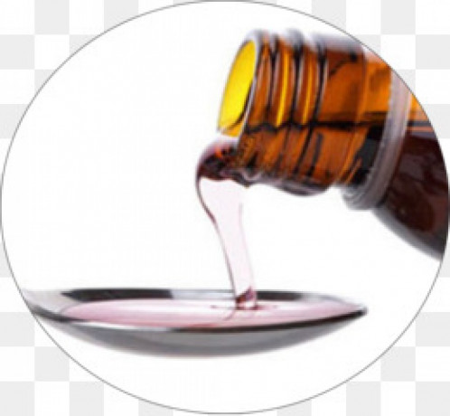 Syrup and Dry Syrup PCD Company 1