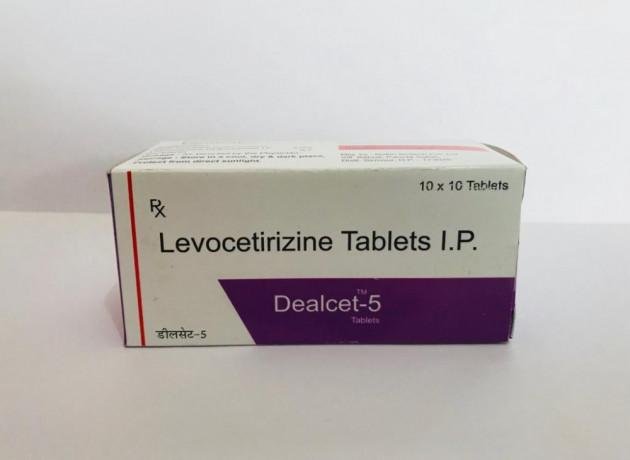 Levocetirizine 1