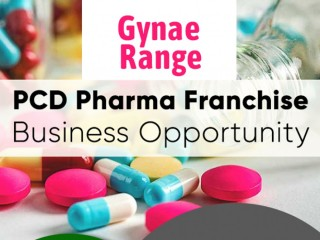 Gynae Range In PCD PHARMA FRANCHISEE