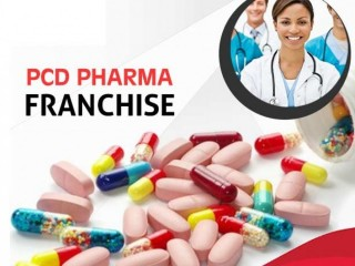 Top PCD Franchise Company