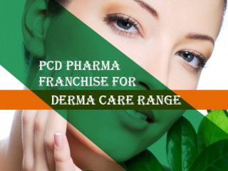 Derma And Cosmetic Manufactured