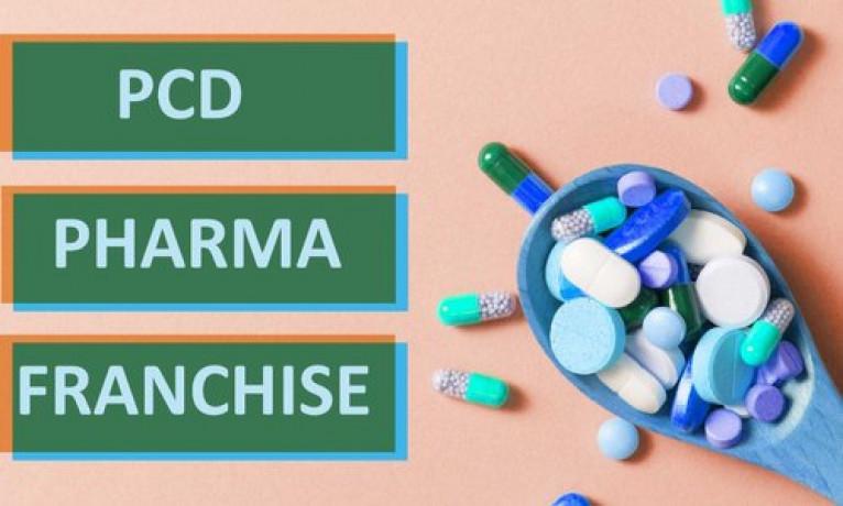 PCD Pharma Franchise in Mumbai 1