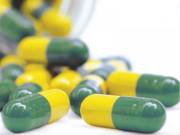 Pharma Capsules Suppliers in Manimajra 1