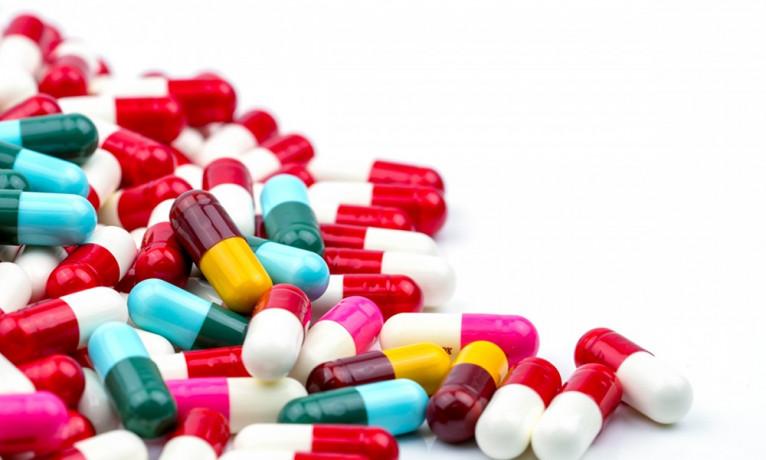 Pharma Capsules Suppliers in Chandigarh 1