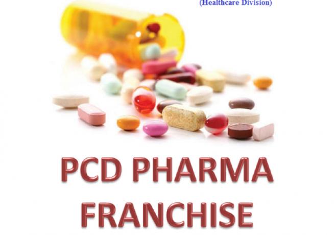 PCD Franchise in Gujarat 1