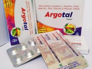 ARGOTAL