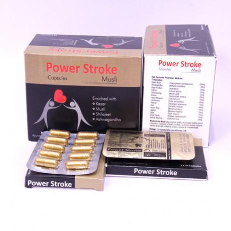 Herbal Male Vitality capsules 1