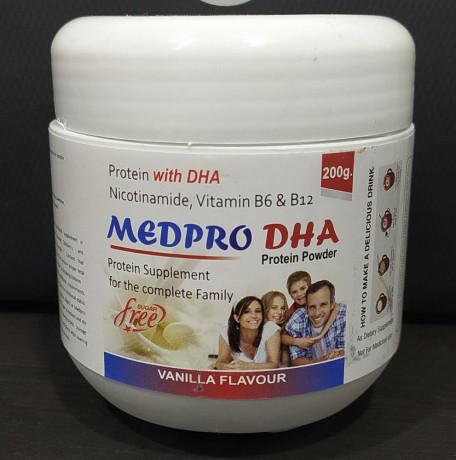 Medpro DHA Protein Powder 1