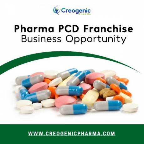 Pharma PCD Company - Best PCD Pharma Franchise   Creogenic Pharma 1