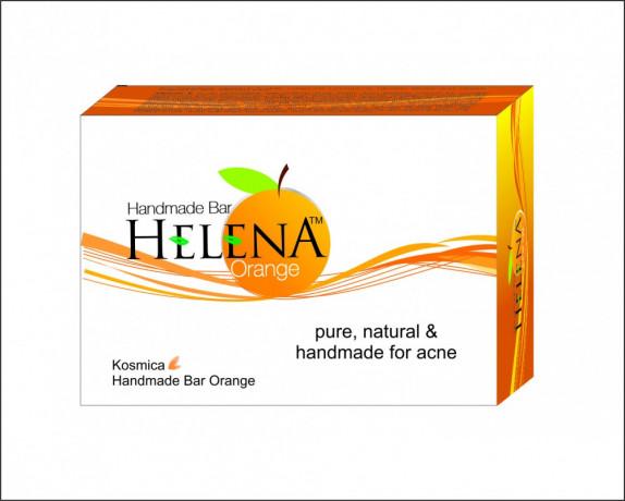 Helena Soap 1