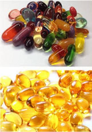 Pharma Capsules Supplier in Haryana 1