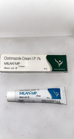Milan - Mp Cream ( Clotrimazole ) 1