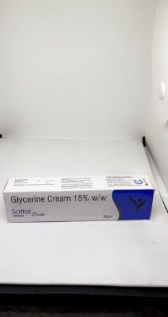 Softel Cream ( Glycerin ) 1