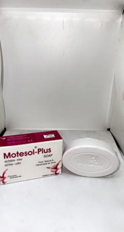 Motesol - Soap 1