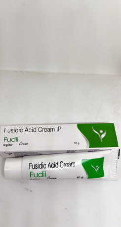 Fudil Cream ( Fusidic Acid 20 mg. ) 1