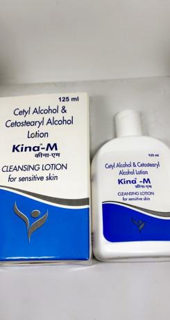 Kina - M ( Cetyl Alcohol Cetostearyl Alcohol ) 1