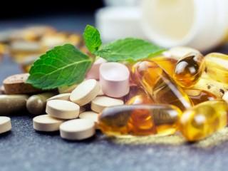 Multi-vitamin & Multi-minerals Franchise