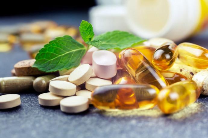 Multi-vitamin & Multi-minerals Franchise 1