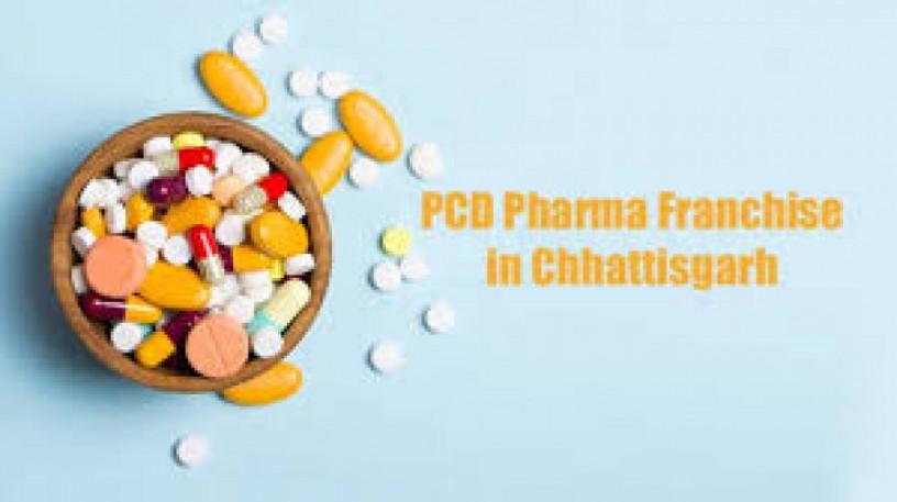 Pcd Pharma Franchise Company in Chhattisgarh 1