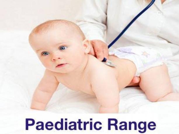 Pediatric PCD Pharma Company 1