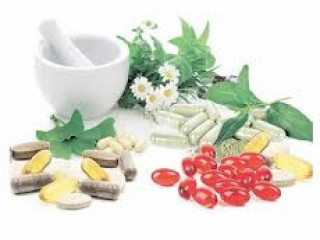 Ayurvedic Multivitamins Manufacturing Company