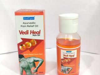 VEDI HEAL PAIN OIL