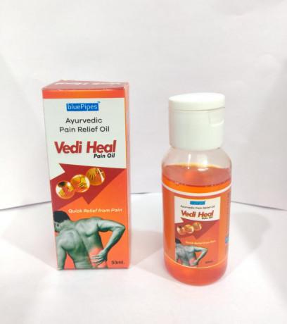 VEDI HEAL PAIN OIL 1