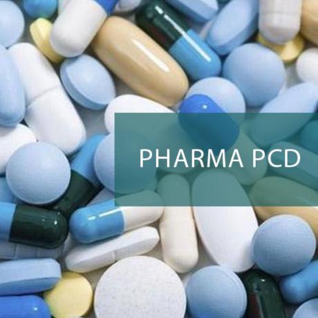 Medicine Pharma Company 1
