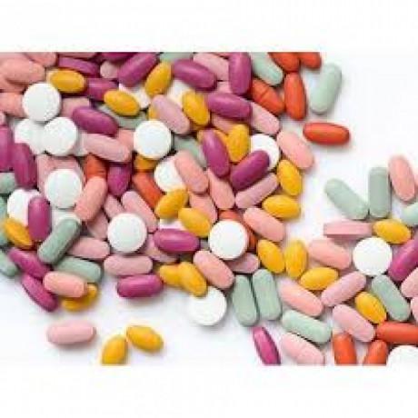 Favipiravir Tablets 1