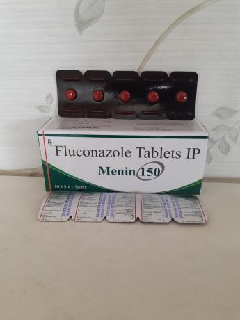 FLUCONAZOLE TABLETS IP 1