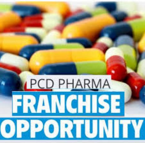 Pharma Franchise for Haryana 1