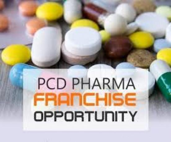 Medicine Franchise Company 1