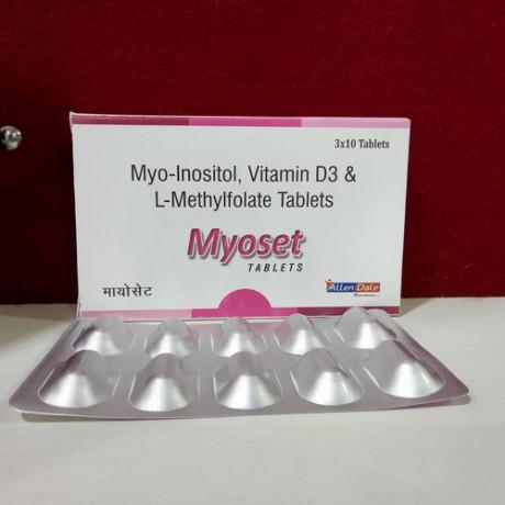 MYOSET 1
