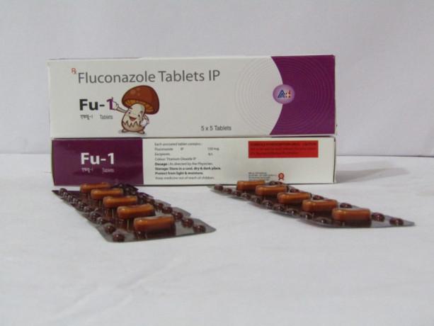 FLUCONAZOLE 150GM 1