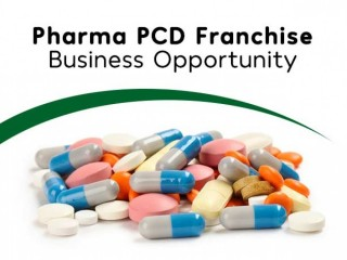 Best Pharma PCD Franchise in Delhi